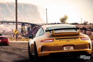 Need For Speed Rivals sfondi gratuiti per 1200x1024
