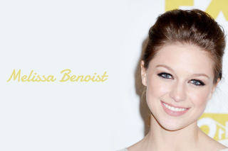 Melissa Benoist Picture for Android, iPhone and iPad
