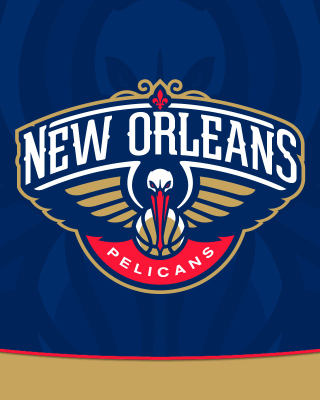 Free New Orleans Pelicans Picture for iPhone 5