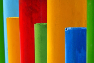 Colorful Bars Picture for Android, iPhone and iPad