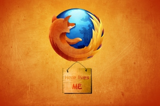 Firefox - Best Web Browser Background for Android, iPhone and iPad
