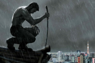 The Wolverine Movie - Fondos de pantalla gratis