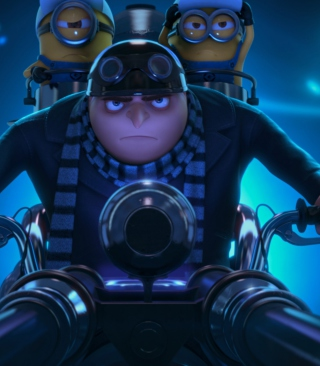 Free Despicable Me 2 Picture for iPhone 6