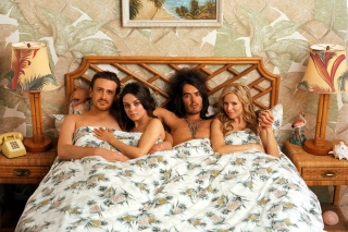 Free Mila Kunis, Kristen Bell in Forgetting Sarah Marshall Picture for Android, iPhone and iPad