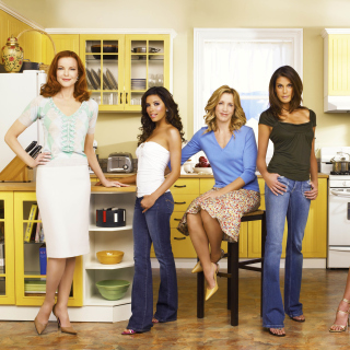 Desperate Housewives sfondi gratuiti per iPad 3