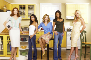 Desperate Housewives - Fondos de pantalla gratis