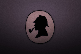 Free Sherlock Holmes Picture for Android, iPhone and iPad