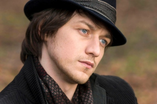 James McAvoy Background for Android, iPhone and iPad