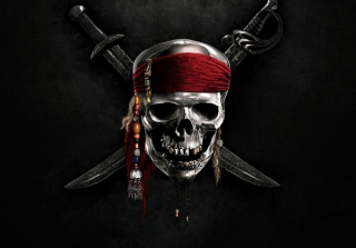 Pirates Of The Caribbean sfondi gratuiti per 1280x720