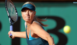 Free Maria Sharapova Picture for Android, iPhone and iPad
