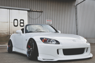 Free Honda S2000 Picture for Android, iPhone and iPad