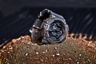 Casio GShock G9300 Background for Android, iPhone and iPad