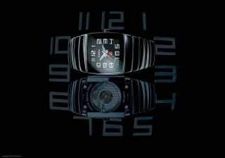 Rado Sintra Automatic Movement Watches papel de parede para celular