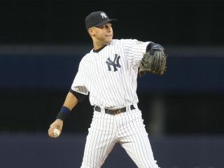 Derek Jete - New York Yankees Wallpaper for Android, iPhone and iPad