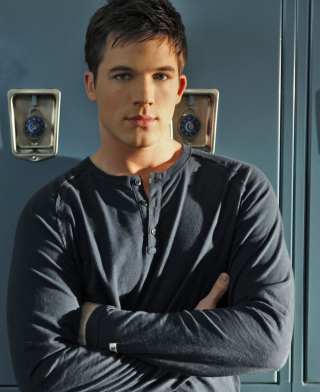 Free Matt Lanter - 90210 Picture for Nokia C1-01