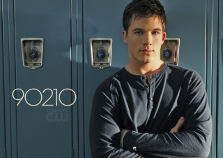 Matt Lanter - 90210 Background for Android, iPhone and iPad