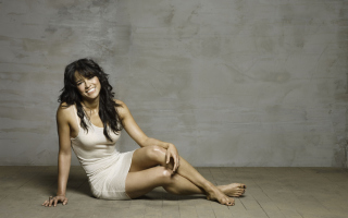 Free Michelle Rodriguez Picture for Android, iPhone and iPad