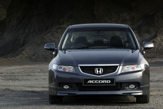 Honda Accord Background for Android, iPhone and iPad