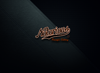 Notorious Freestyle Clothes - Fondos de pantalla gratis