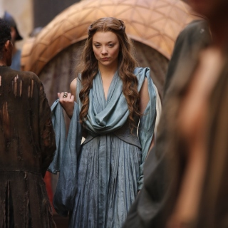 Game Of Thrones Margaery Tyrell - Fondos de pantalla gratis para 208x208