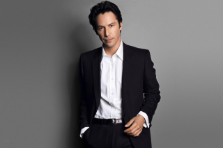 Keanu Reeves Wallpaper for Android, iPhone and iPad