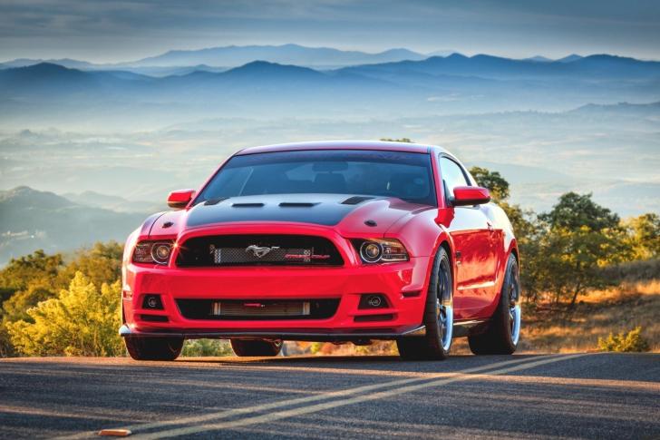 Ford Mustang Fondos De Pantalla Gratis