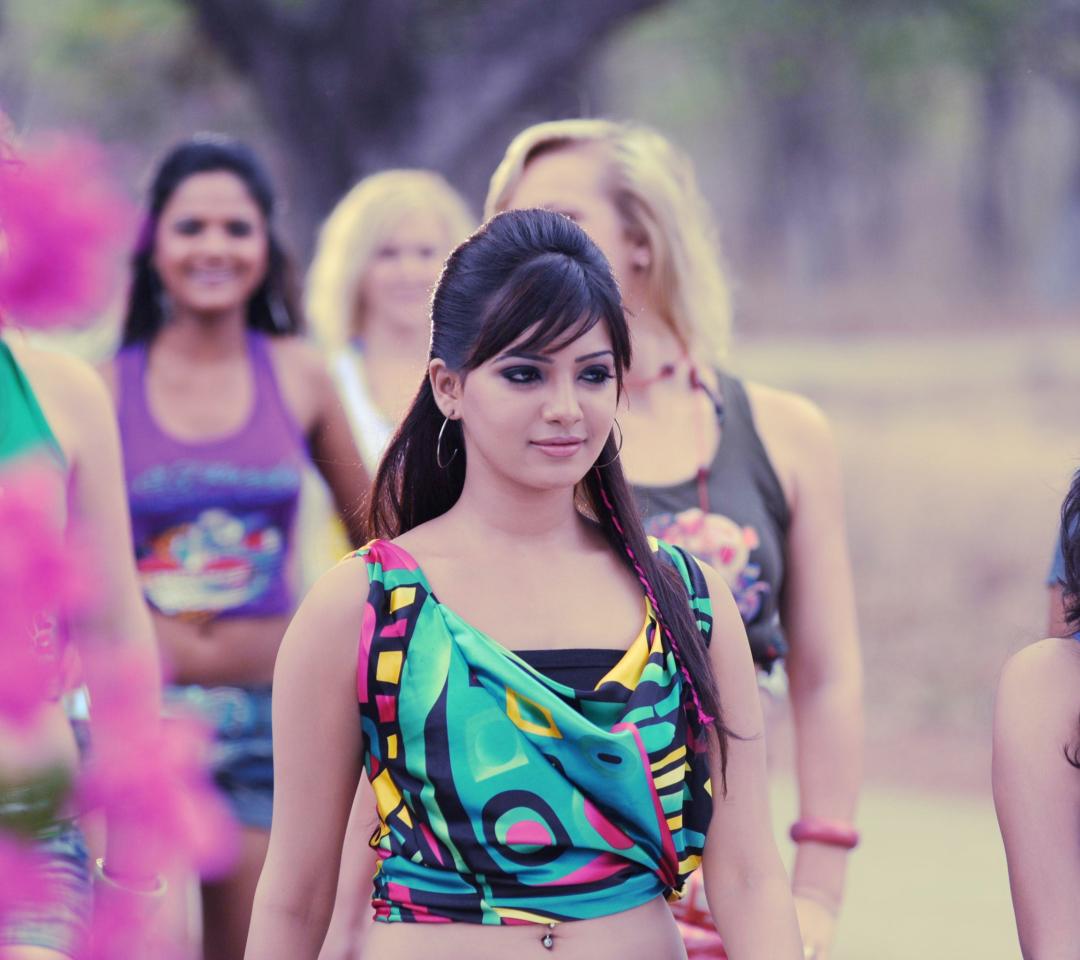 Pics of Samantha Prabhu para Motorola RAZR XT910