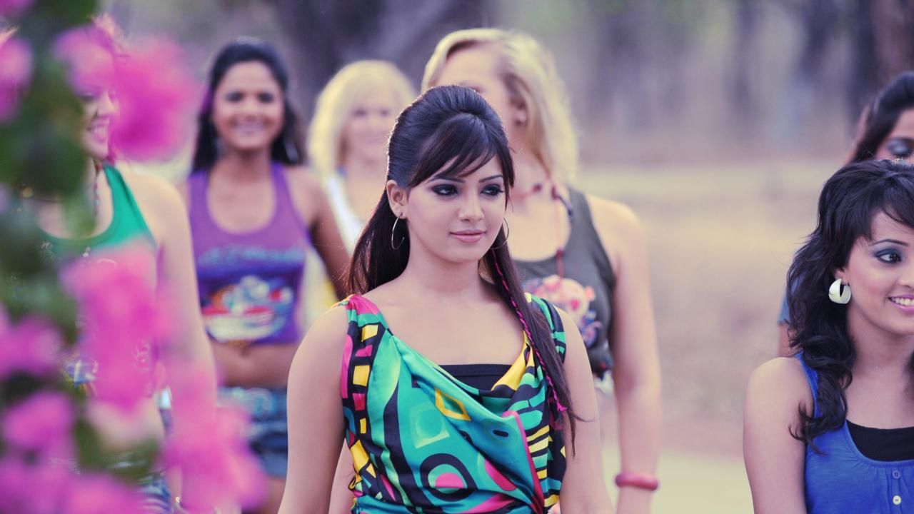 Pics of Samantha Prabhu