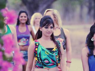 Pics of Samantha Prabhu para LG 900g