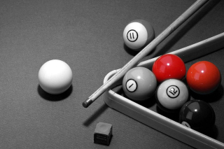 Billiard Picture for Android, iPhone and iPad