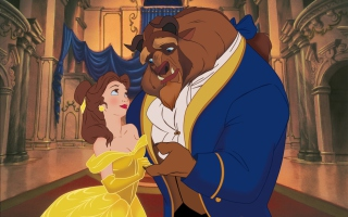 Beauty And The Beast Picture for Android, iPhone and iPad