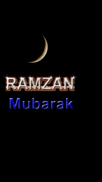 Ramzan Mubarak for Nokia N8