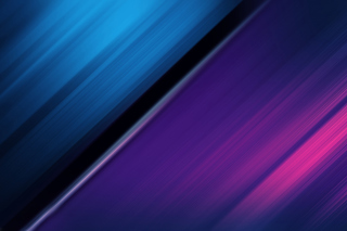 Stunning Blue Abstract Background for Android, iPhone and iPad
