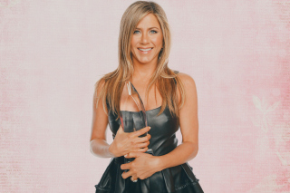 Jennifer Aniston At Peoples Choice Awards 2013 Picture for Android, iPhone and iPad