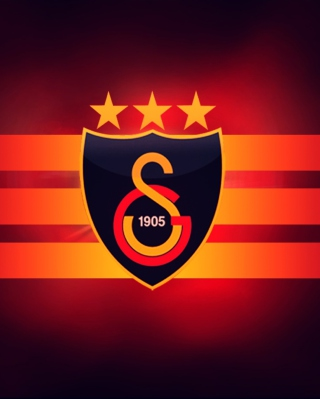Galatasaray S.K. Background for Nokia C1-01