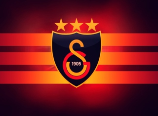 Free Galatasaray S.K. Picture for HTC Desire HD