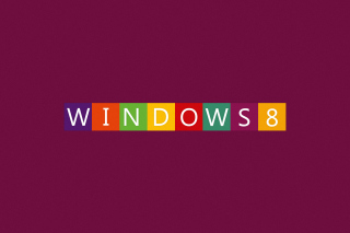 Windows 8 Metro OS Wallpaper for Android, iPhone and iPad