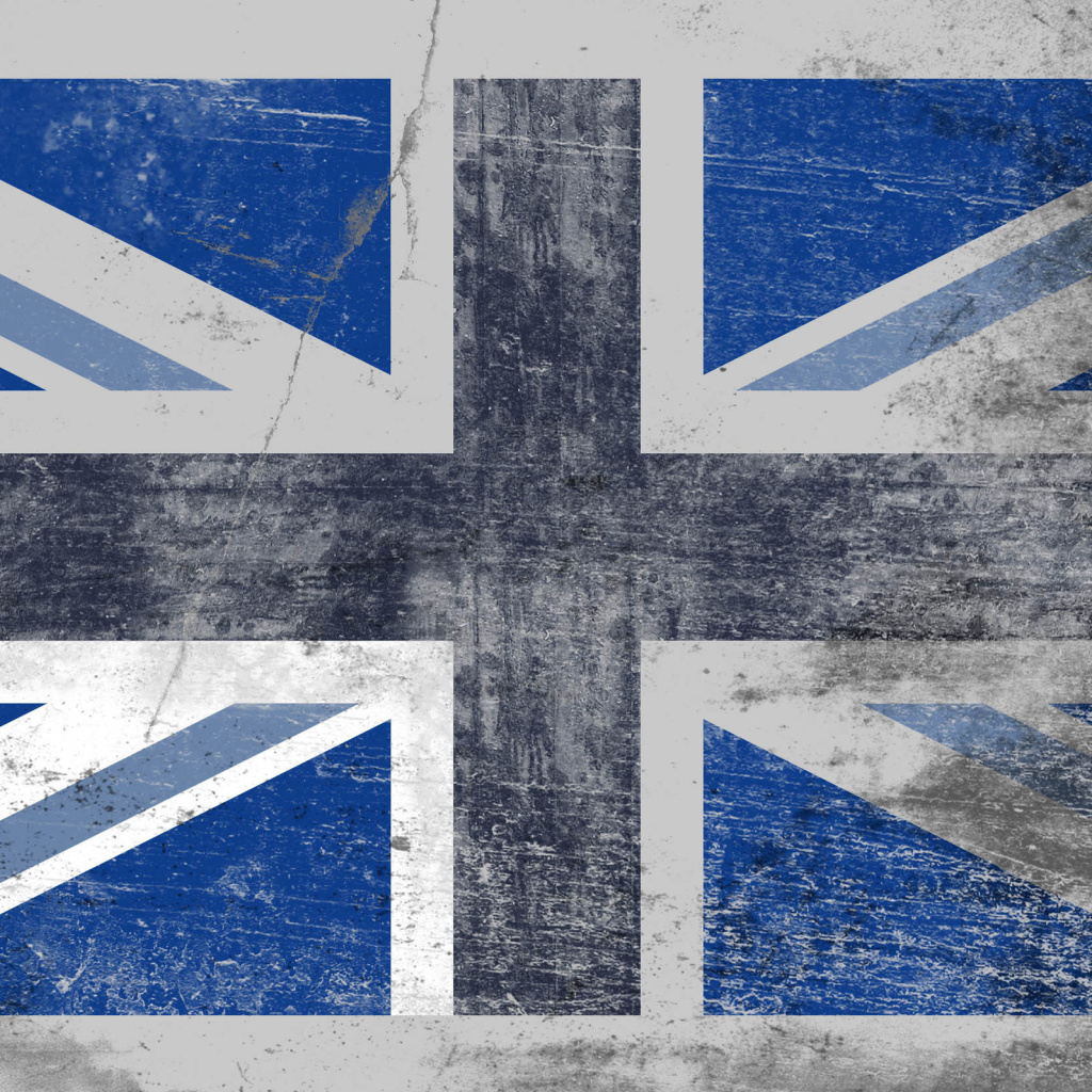 Screenshot №1 pro téma Flag of Great Britain 1024x1024