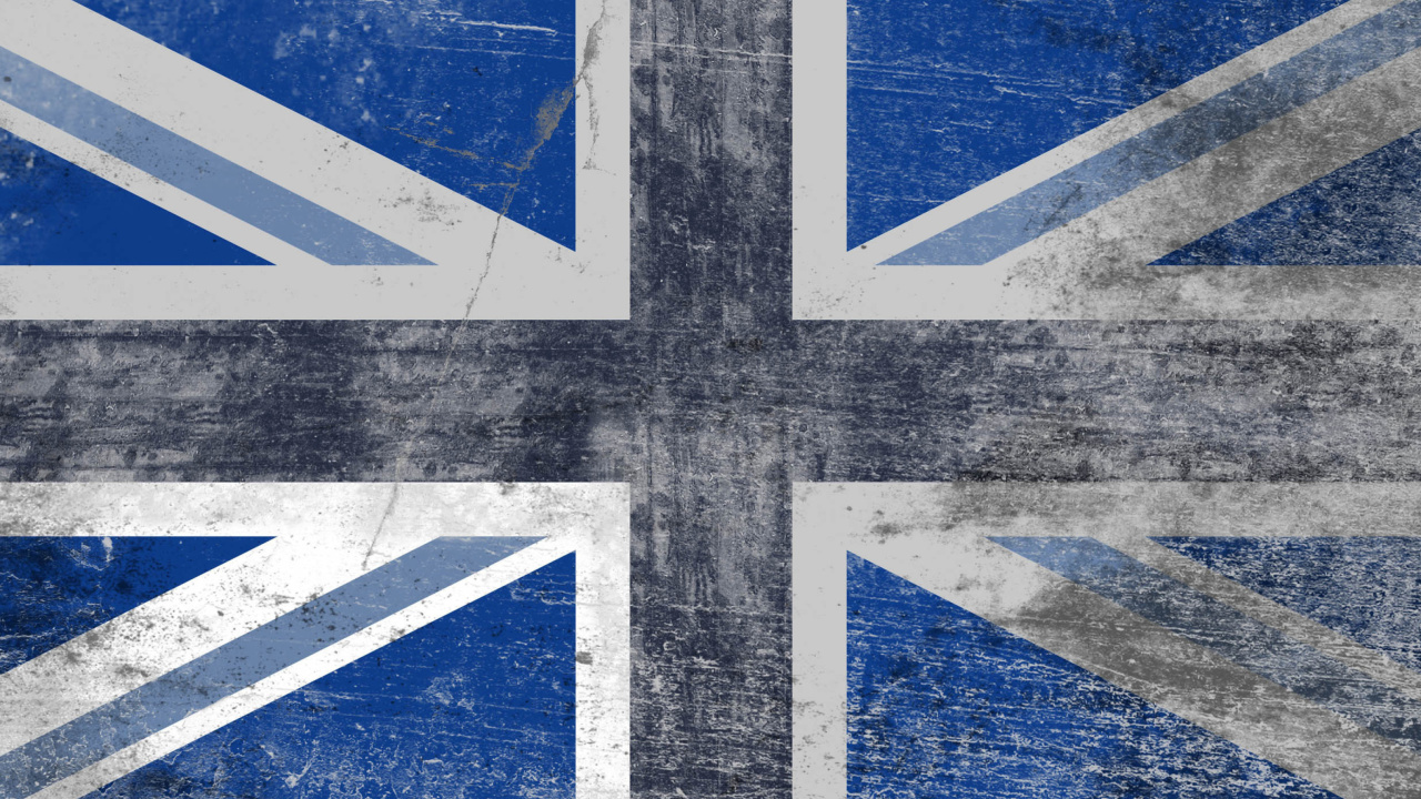 Screenshot №1 pro téma Flag of Great Britain 1280x720