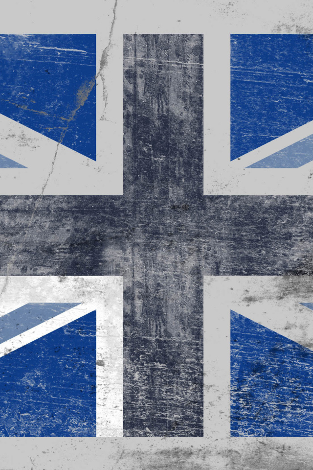 Screenshot №1 pro téma Flag of Great Britain 640x960