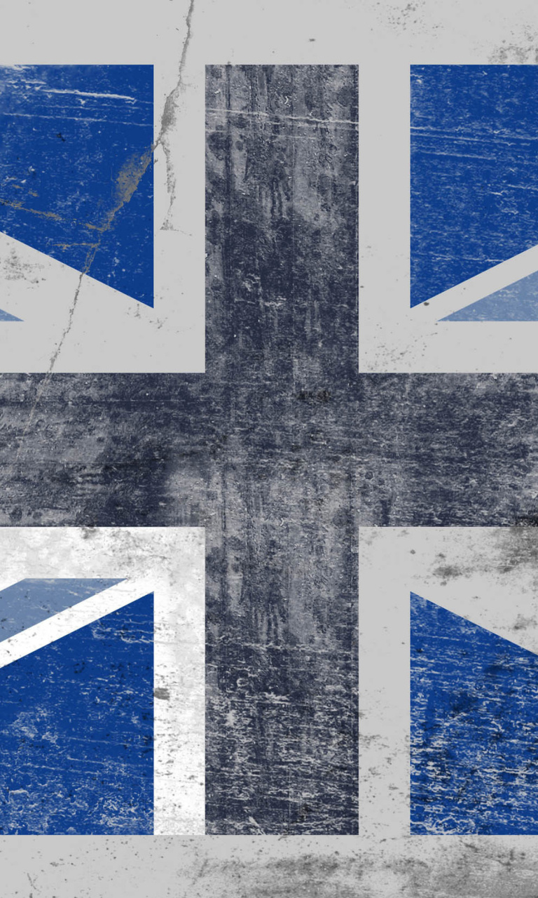Screenshot №1 pro téma Flag of Great Britain 768x1280