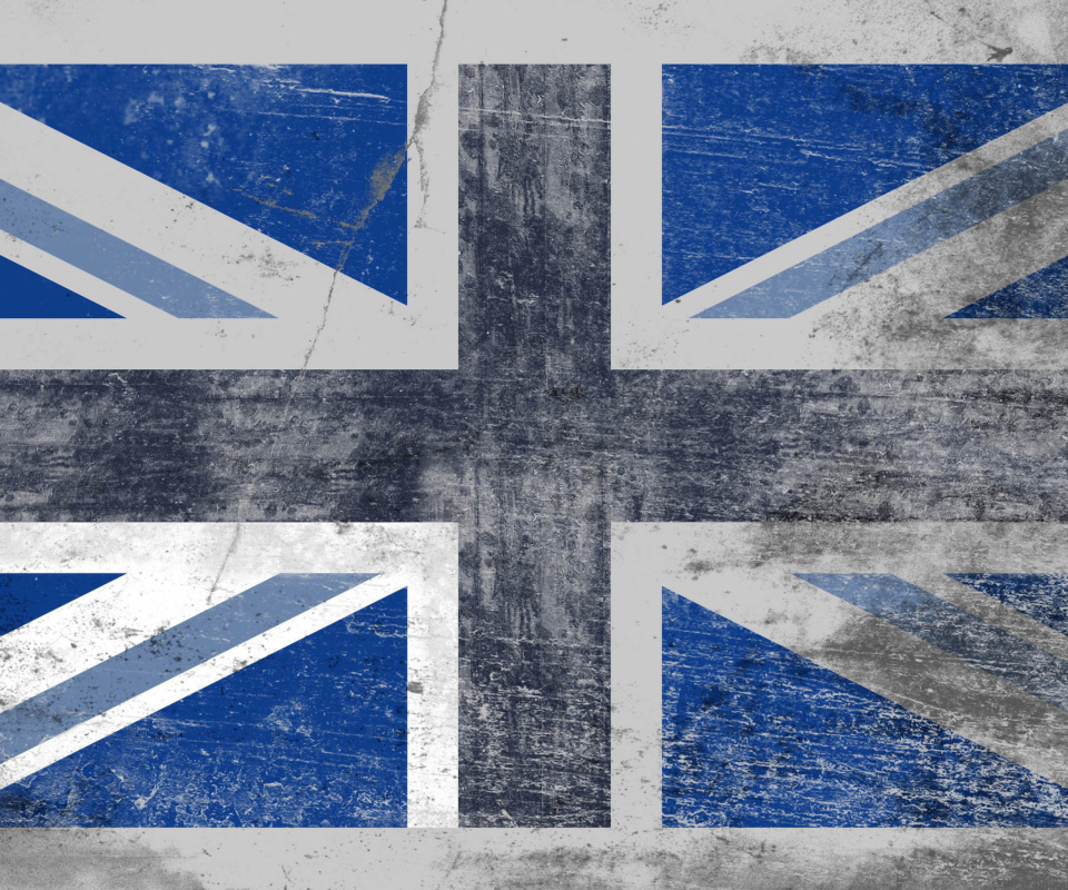Screenshot №1 pro téma Flag of Great Britain 960x800