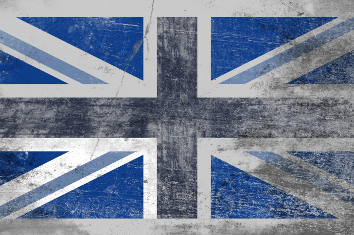 Screenshot №1 pro téma Flag of Great Britain
