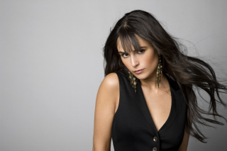 Jordana Brewster Wallpaper for Android, iPhone and iPad