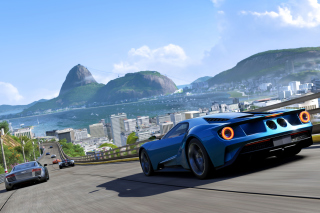 Forza Motorsport 6 Wallpaper for Android, iPhone and iPad