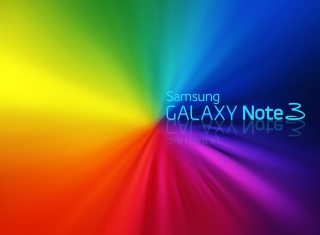 Samsung Galaxy Note 3 Background for Android, iPhone and iPad