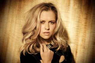 Teresa Palmer HD Background for Android, iPhone and iPad