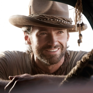 Hugh Jackman Picture for LG KP105