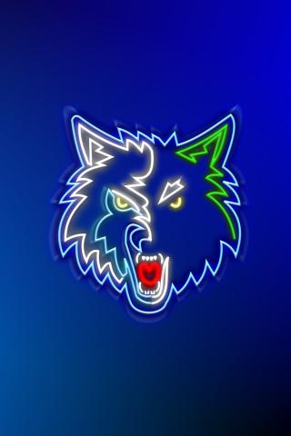 Minnesota Timberwolves para Huawei G7300