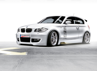 BMW 1 Series Background for Android 480x800